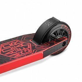 Трюковый самокат MGP (Madd Gear) Kick Rascal (красный) 4+